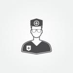 doctor, icon, dentist