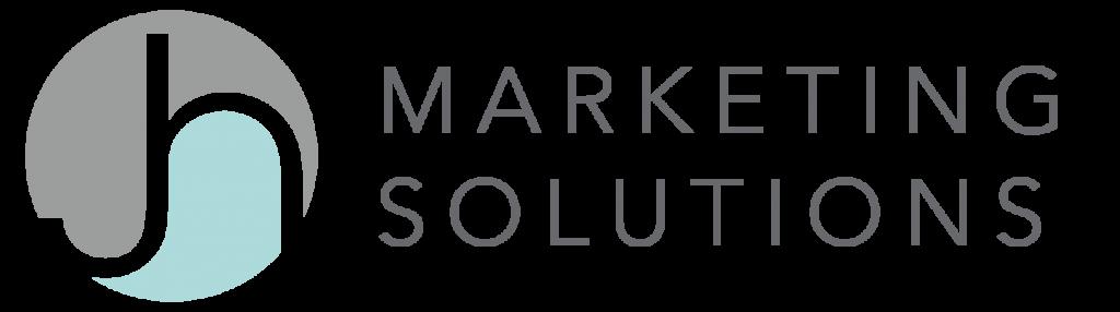 Logo Heuseler Marketing Solutions